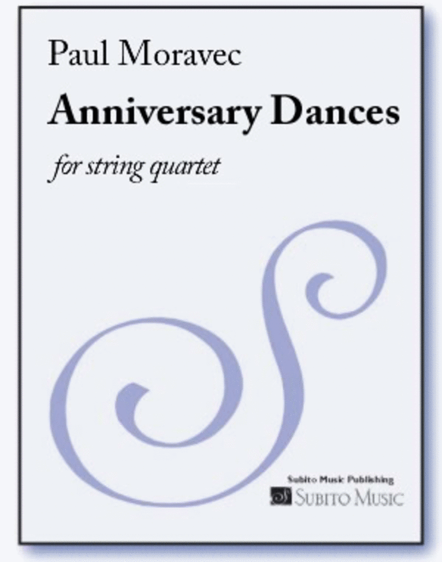 Anniversary Dances