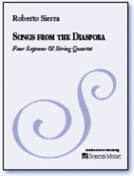 Songs from the Diaspora