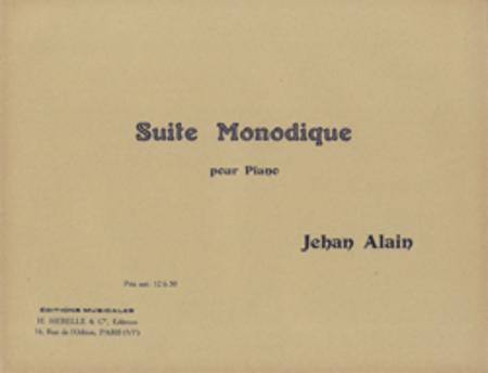 Suite monodique