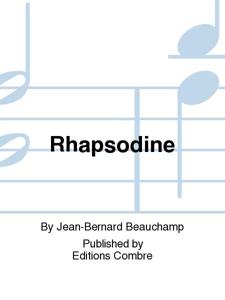 Rhapsodine
