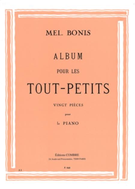 Album pour les tout-petits