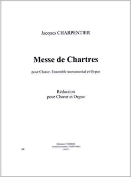 Messe de Chartres