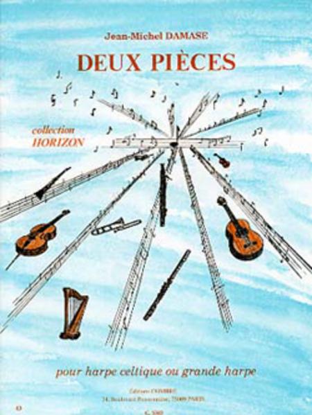 Pieces (2) : Pour Gabrielle - Pauline