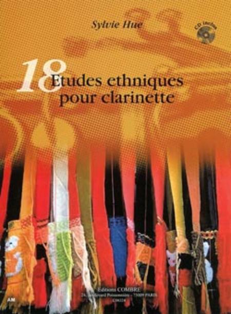 Etudes ethniques (18)