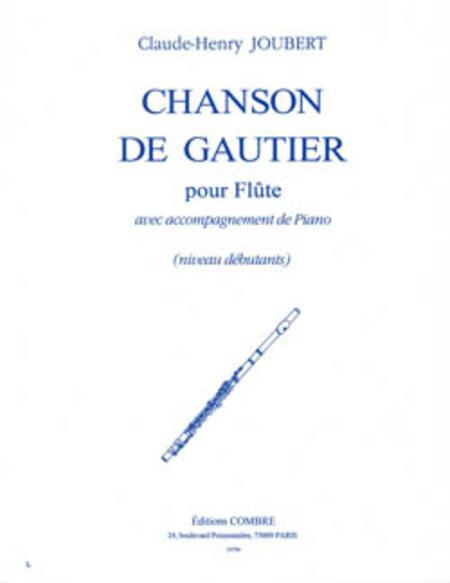 Chanson de Gautier