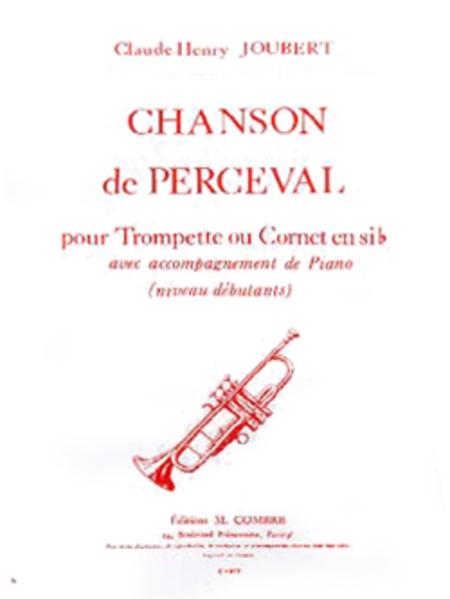 Chanson de Perceval