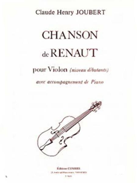 Chanson de Renaut