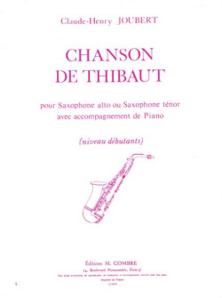 Chanson de Thibaut