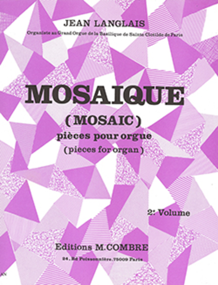 Mosaique Vol.2
