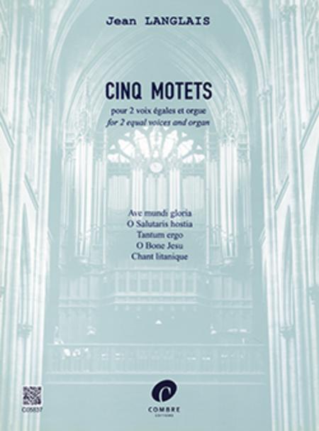 Motets (5)