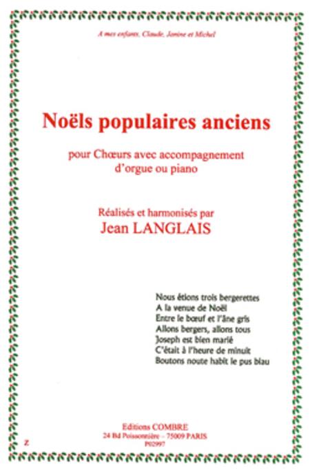 Noels populaires anciens (7)