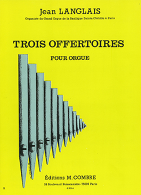 Offertoires (3)