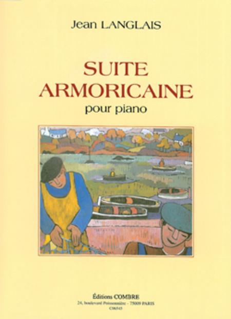 Suite armoricaine Op.31