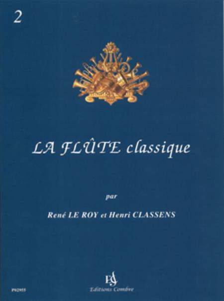 La Flute classique Vol. 2