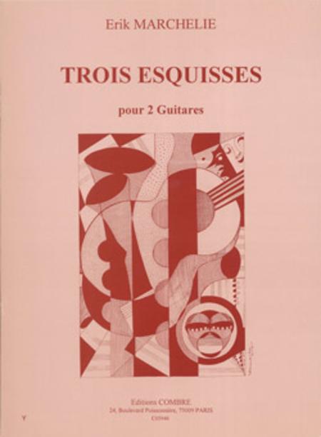 Esquisses (3)