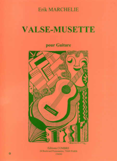 Valse - Musette