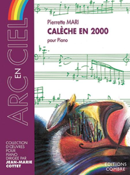 Caleche en 2000
