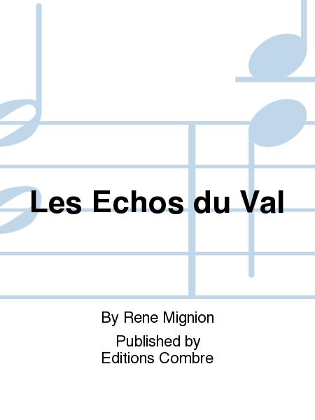 Les Echos du Val