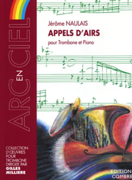 Appels d'airs