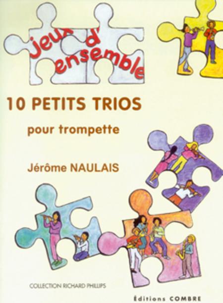 Petits trios (10)