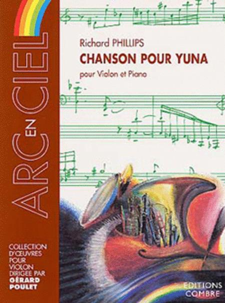 Chanson pour Yuna