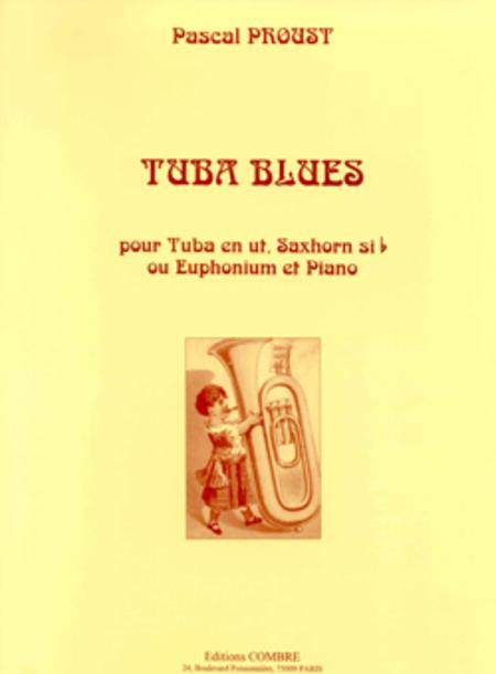 Tuba blues