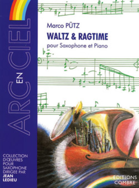 Waltz and ragtime