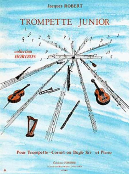 Trompette junior