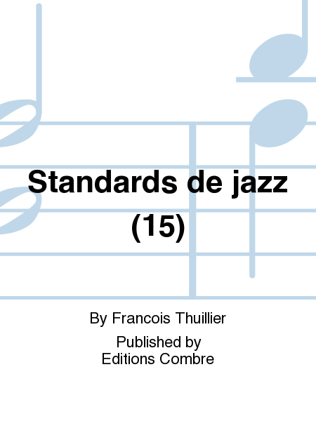 Standards de jazz (15)