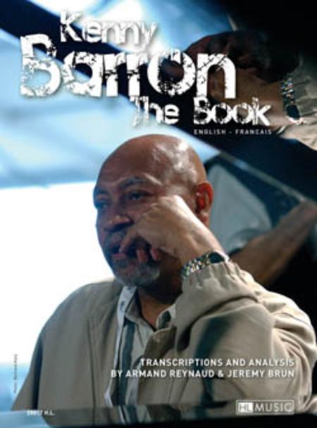 Kenny Barron : The book