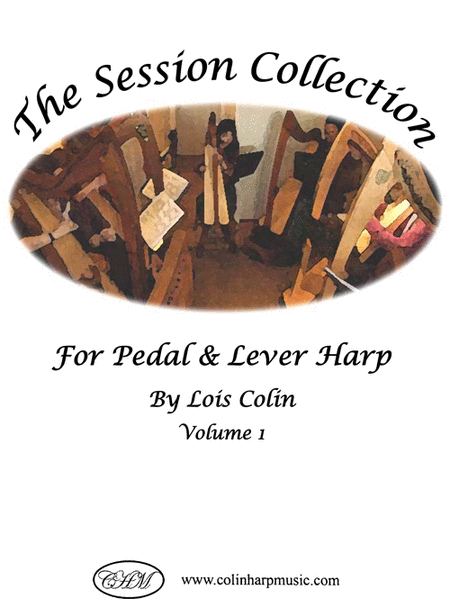 The Session Collection, Vol. 1