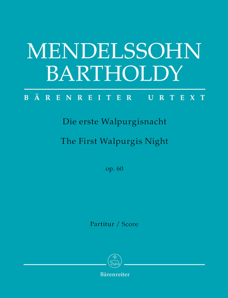 The First Walpurgis Night, Op. 60
