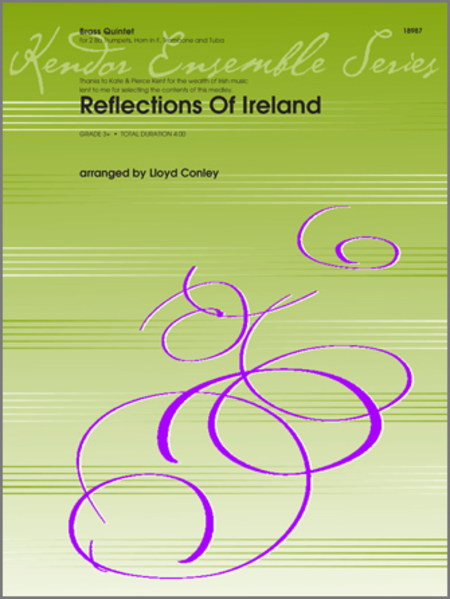 Reflections Of Ireland
