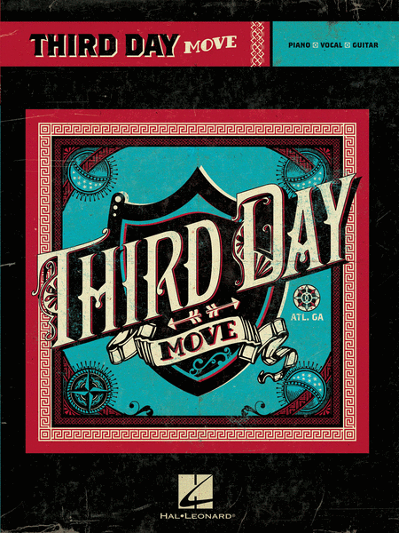 Third Day - Move