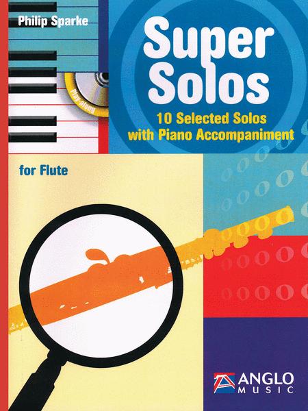 Super Solos for Flute