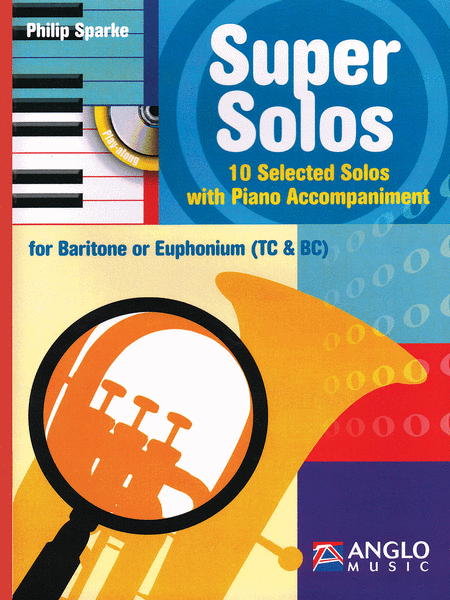 Super Solos for Baritone/Euphonium