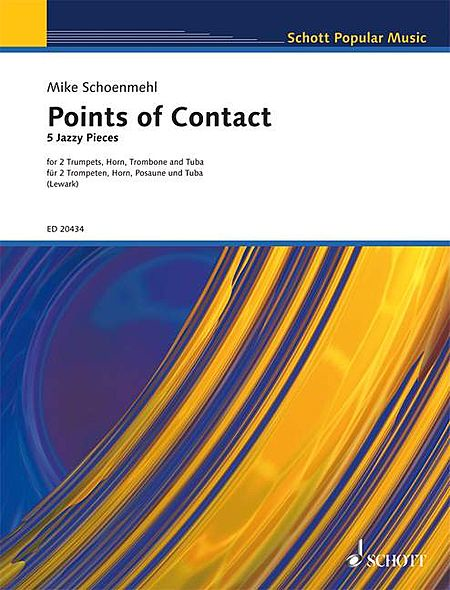 Points of Contact: 5 Jazzy Pieces