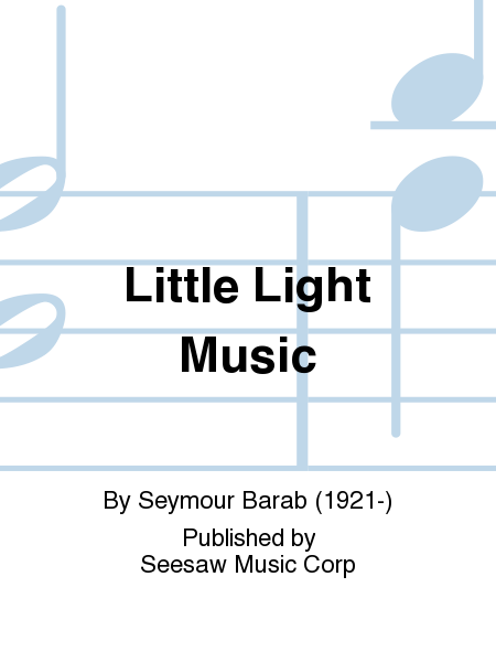 Little Light Music