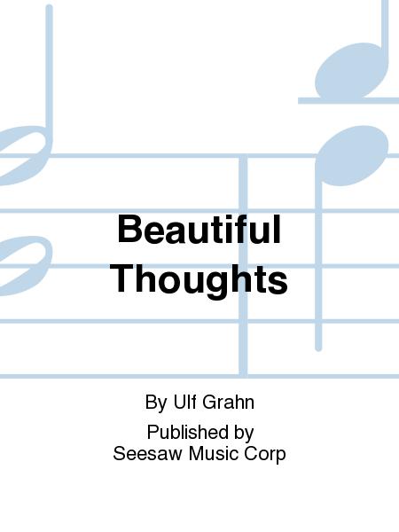 Beautiful Thoughts