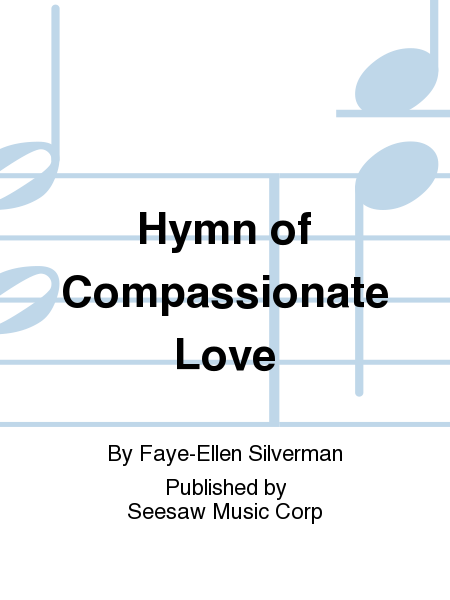 Hymn of Compassionate Love