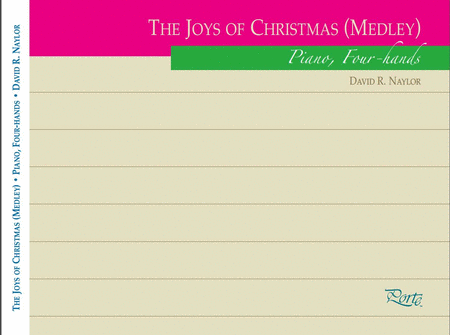 Joys Of Christmas (Medley)