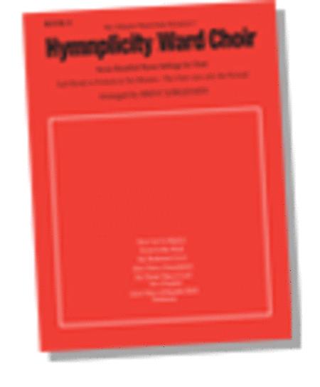 Hymnplicity Ward Choir, Vol. 8