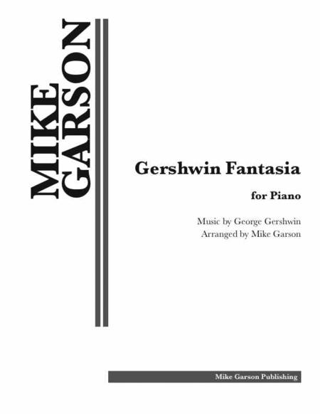Gershwin Fantasia