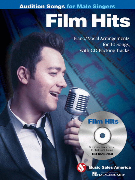 Film Hits - Audition Songs for Male Singers