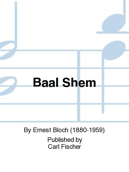 Baal Shem