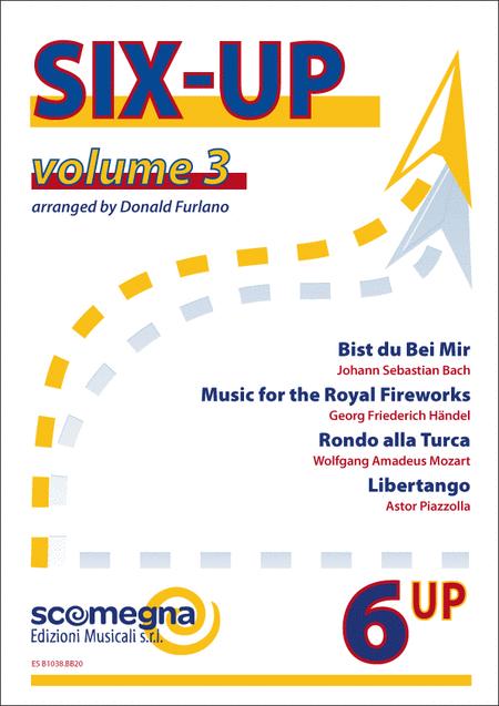 Six-Up Vol. 3