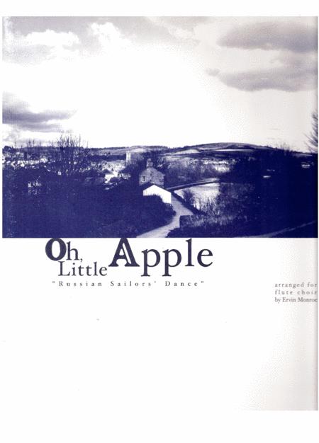 Oh, Little Apple (Russian Sailor's Dance)