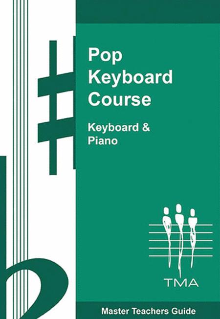 Pop Keyboard Course