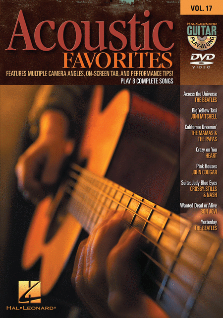 Acoustic Favorites