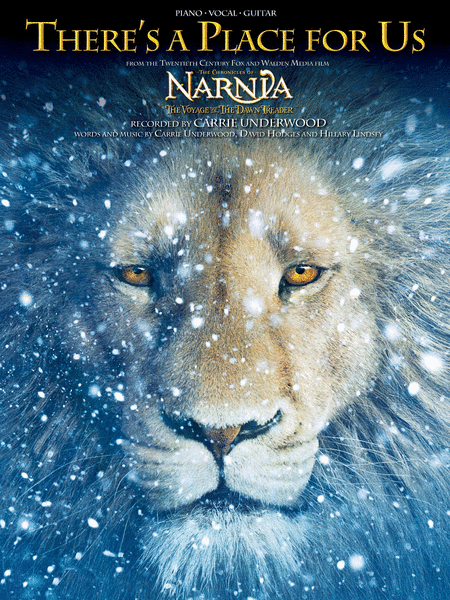 There's a Place for Us (from The Chronicles of Narnia: The Voyage of The Dawn Treader